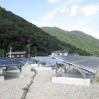 産業用 太陽光発電のサムネイル